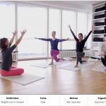 yogavivo padajanjasan