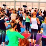cph yoga festival 2014