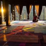 yoga at moses shala