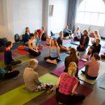 aarhus yoga festival